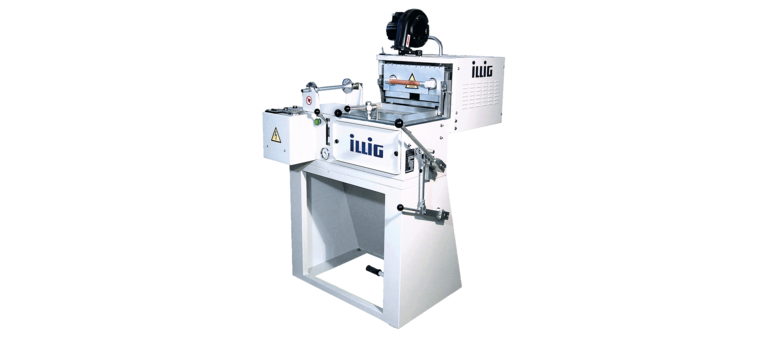 ILLIG KFG 37 small forming machine | © ILLIG Maschinenbau